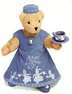 Muffy Vanderbear SPOT OF TEA Limited Edition Mohair Bear Club Members