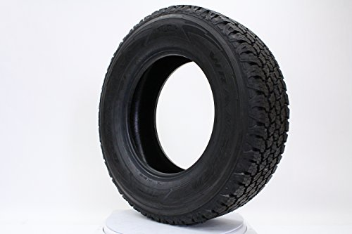 Goodyear Wrangler All-Terrain Adventure w/Kevlar All-Terrain Radial Tire - 245/75R17 112T