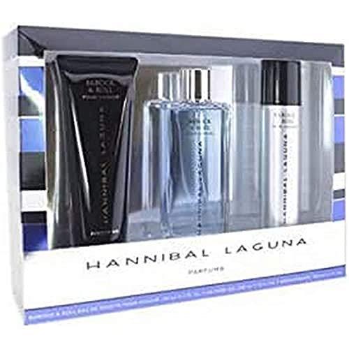 Hannibal, Regalo para el cuidado de la piel - 1000 ml