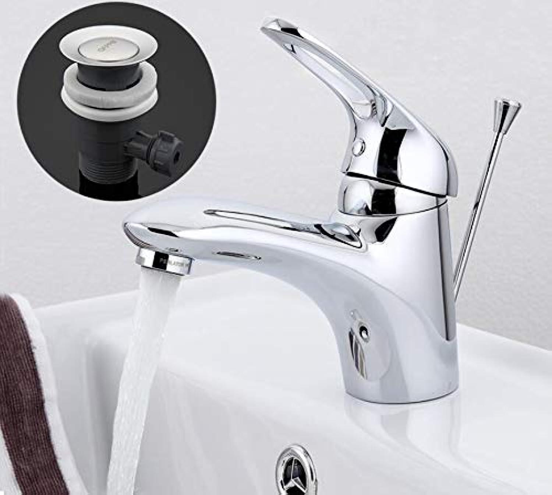 Basin Faucet Faucetbathroom Basin Sink Faucet Brass Bathroom Mixer Taps Modern Bathroom Faucet Chrome Basin Mixer Tap