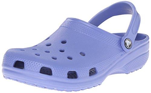 Crocs Classic, Sabots Mixte, Violet Lapi, 41/42 EU