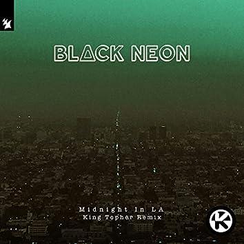 Midnight in LA (King Topher Remix)