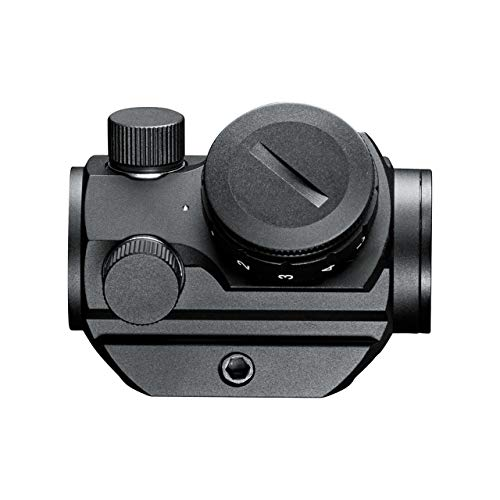 Bushnell Trophy TRS-25 Red Dot Sight Riflescope, 1x25mm, Black
