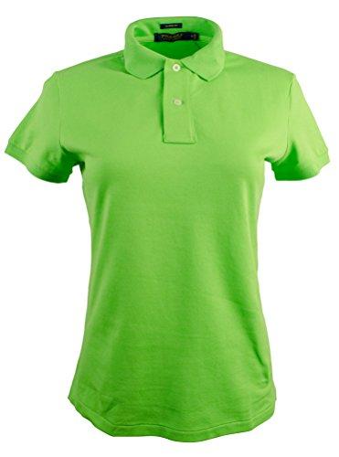 Polo Ralph Lauren Women's Golf Classic Fit Cotton Polo Shirt