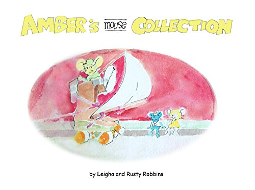 Amber's mouse Collection (English Edition)