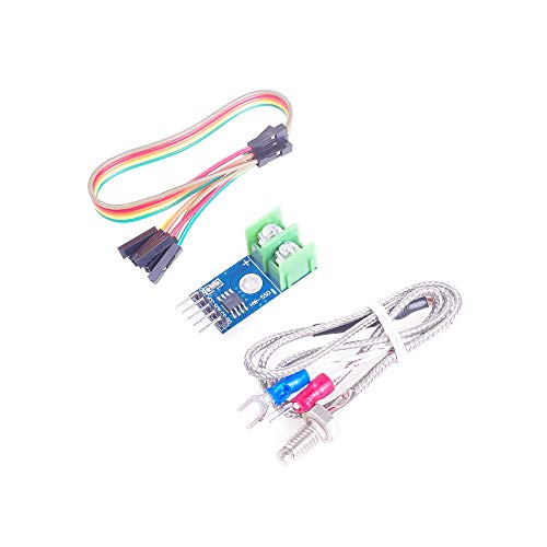 ANGEEK MAX6675 thermocouple module temperature sensor Kit For arduino