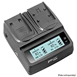 Prospec Imaging Twin-Channel Battery Charger