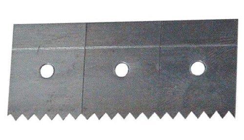 Lama Lame per pinza legatrice Stocktap - Confezione 3 pezzi