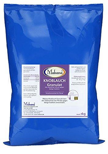 Makana - Granulado de ajos (1 x 1 kg)