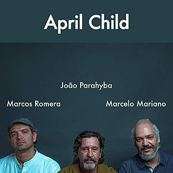 April Child