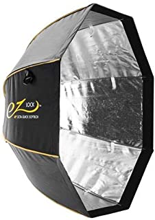 Glow EZ Lock Octa Quick XL Softbox with Bowens Mount (48