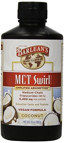 barleans coconut oil - 4