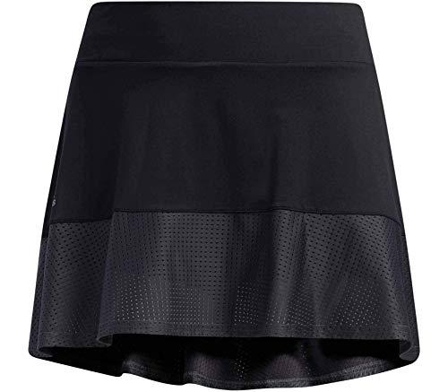adidas T Match Skirt, Mujer, Black/Grey Three f17, M