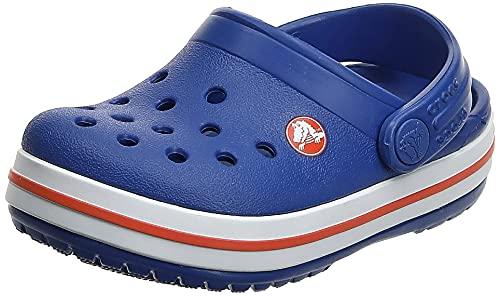 Crocs Crocband Clog K Sandalen, Cerulean...
