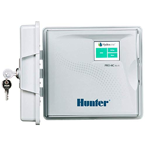 Hydrawise Pro-HC 24-Station Outdoor Wi-Fi...