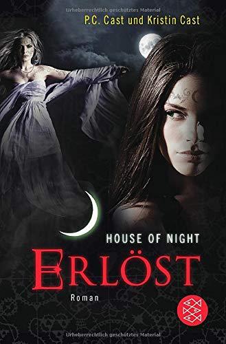 Erlöst: House of Night