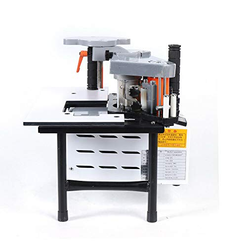 commercial Portable Edge Banding Machine Double Adhesive Woodworking Edge Banding Machine The thickness of the edge banding machine is … portable edge banders