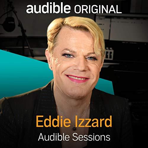 Free Audio Book - Eddie Izzard