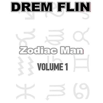 Zodiac Man, Vol. 1