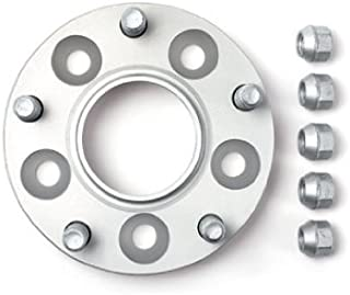 H&R (60757257 TRAK+ DRM Wheel Spacer for Land Rover, 30mm