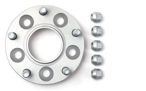 HR H&R 3065673 15.0mm DRM Type Wheel Spacers Bolt Pattern:5/114.3 | Center Bore:67.1 | Type:Stud | Thread:12x1.5