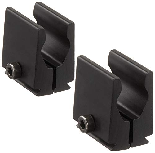 "Crosman Scope Mounts 3/8"" Dovetail Rings onto Models 3340, 1377C, P1377C, 1322, P1322C, P1377BR, PC77"