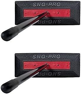 sno pro trailer accessories