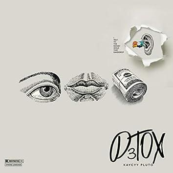 D3TOX (Eavesdrop)