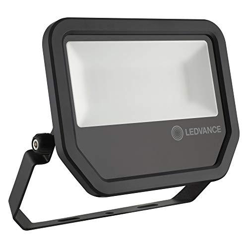 LEDVANCE Proiettore LED da parete/soffitto / pavimento FLOODLIGHT 50W / 50W / 100...277V Cool White, 4000K, Materiale cassa: Alluminio, IP65