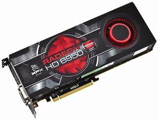 XFX AMD Radeon HD 6950 搭載 グラフィックボード HD-695A-CNFC