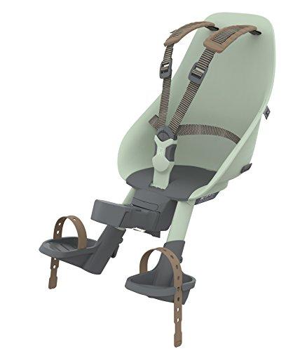 Urban Iki Unisex Jugend Kindersitz-2124010800 Kindersitz, Grün, One Size