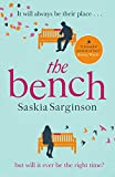 The Bench: An uplifting love story from the Richard & Judy Book Club bestselling author (English Edition)