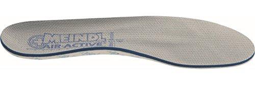 Meindl Air-Active Soft Print Fußbett Größe UK 10 farblos