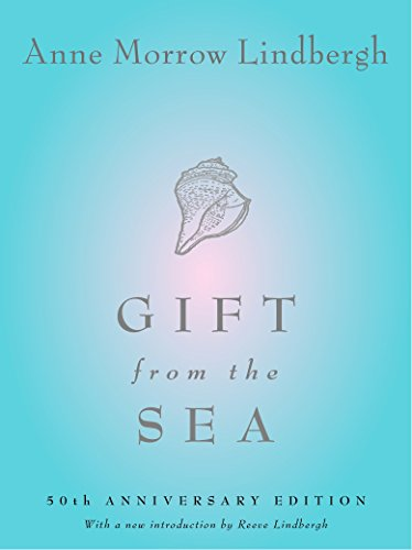 Gift from the Sea: 50th Anniversary Edition