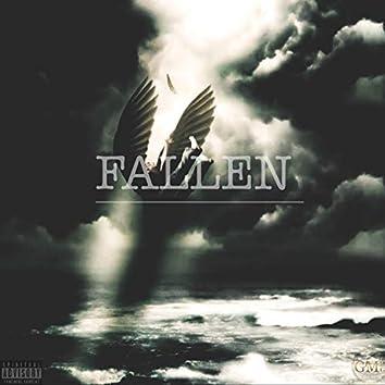 Fallen (feat. Da'wan Gold)