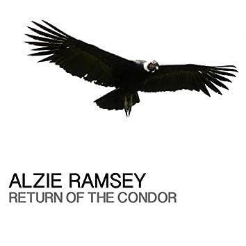 Return Of The Condor (2015 Mix)
