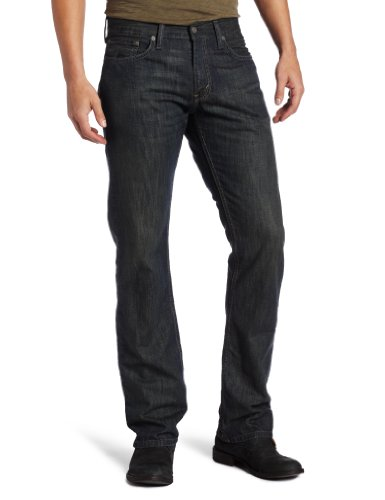 Levi's Men's 514 Straight Jean, Dirt Rush, 29W x 32L