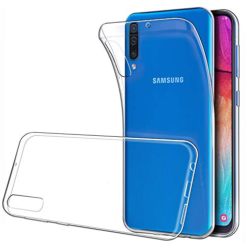 Simpeak Funda Compatible con Samsung Galaxy A50 (6.4