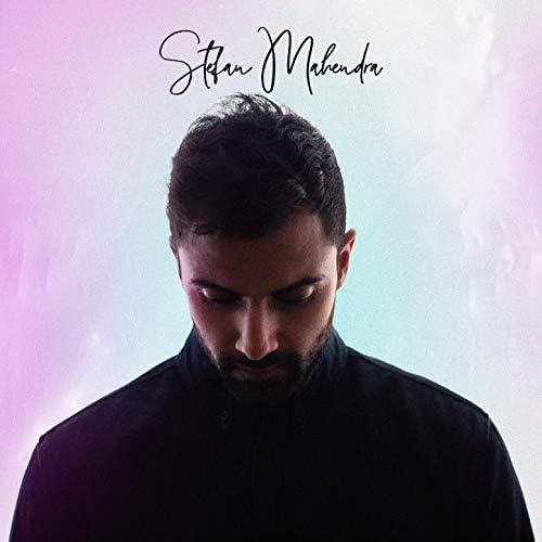 Stefan Mahendra