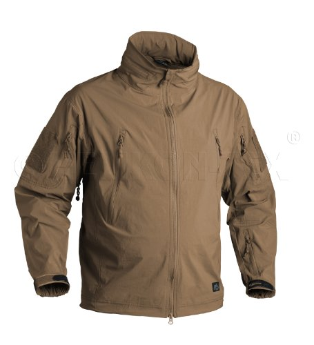 Helikon Tex Trooper – Chaqueta Soft Shell – Coyote/