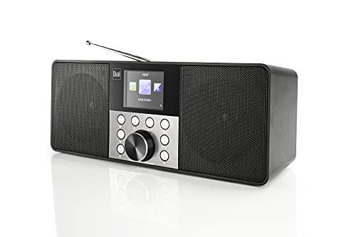 Dual CR 400 Smart Stereo-Radio mit...