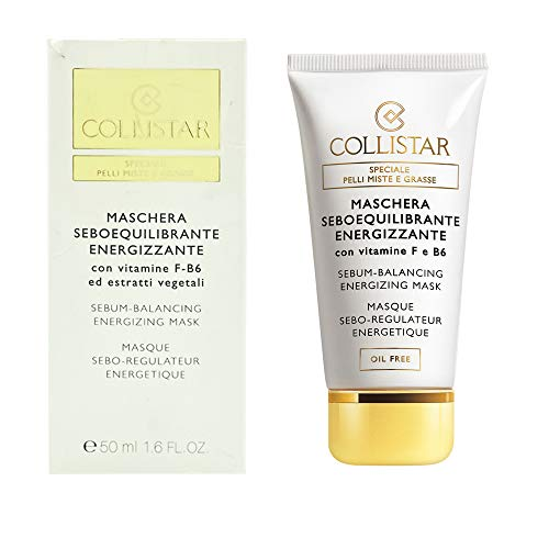 Collistar - BALANCING SERUM 50 ml PMG energizing mask