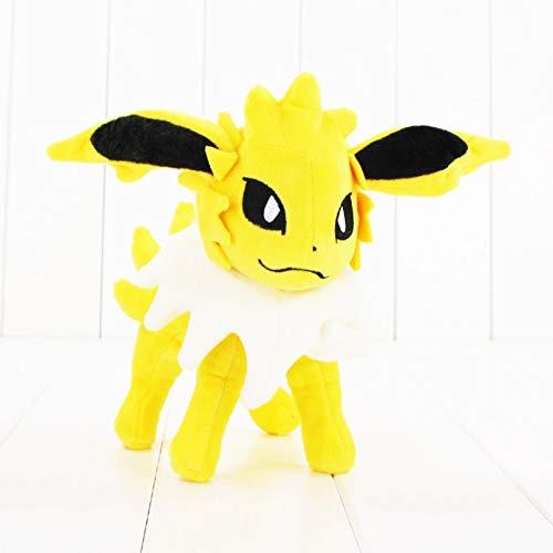 YUNCHENG 9Styles 22CM Stand Sylveon Espeon Flareon Umbreon Glaceon Jolteon Vaporeon Leafeon Stuffed Animals Plush Toys
