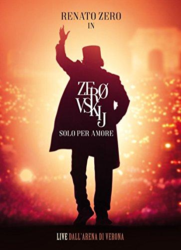 Zerovskij - Solo Per Amore Live