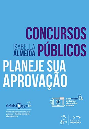 Concursos Públicos - Planeje sua Aprovação