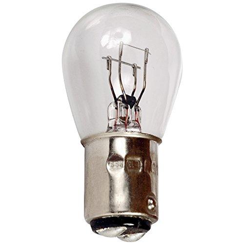 Sumex Tes1322 - Lámpara Stop 2 Polos, 12V, 21/5W, Bay15D, Caja de 10 unidades