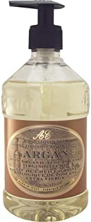 Saponerire Fissi レトロシリーズ Liquid Soap リキッドソープ 500ml Argan アルガンオイル
