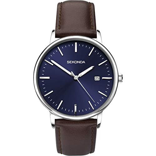 SEKONDA - Unisex -Armbanduhr 1379.27
