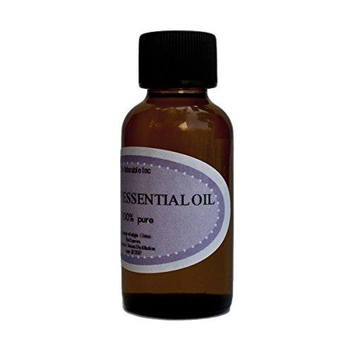 Black Pepper Essential Oil 100% Pure 1.1 Oz/36 Ml