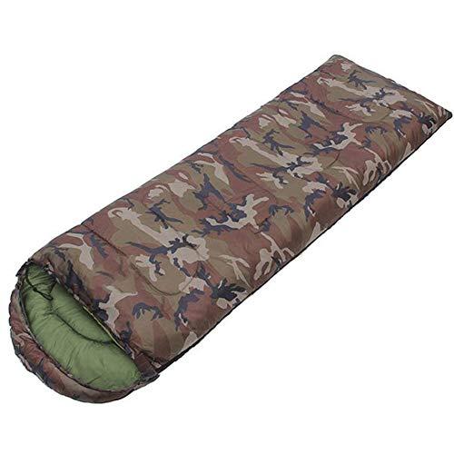 Harwls Hoed Sleep Bag Outdoor Leisure Camping Break Camouflage Slaapzakken